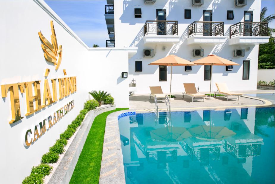 Thái Bình Cam Ranh Hotel