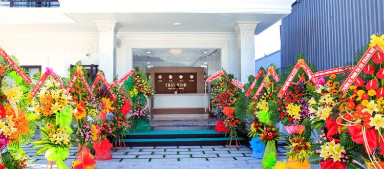 Đại Sảnh Thái Bình Cam Ranh Hotel